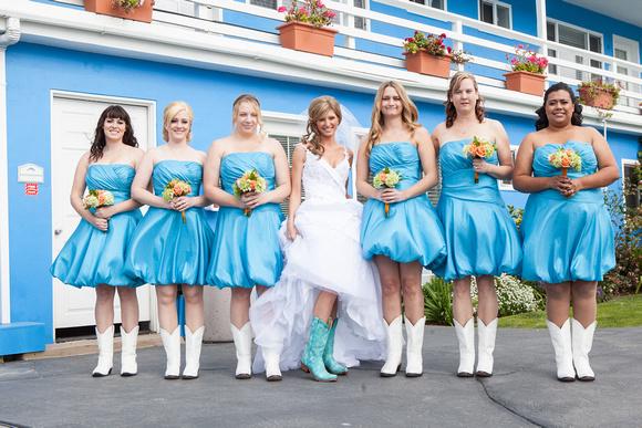 Kristen Anderson Olaf, Kim Taylor, Emily Parker, Sandy Henschel, Suzy Clayton, Cassy Jacobs, Stephanie Raducha